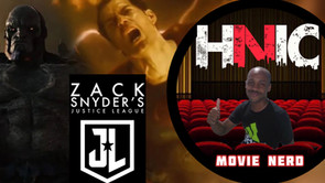 Head Nerds In Charge's Review of Zack Snyder's Justice League