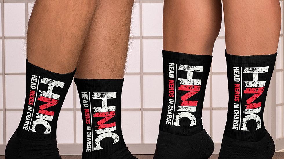 HNIC Socks