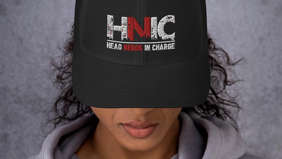 HNIC Trucker Cap