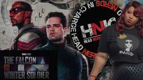 Falcon & Winter Soldier Ep.1 Review: New World Order With Some Old World BS