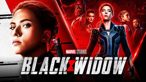 Never Too Late For A Legacy: Black Widow Review