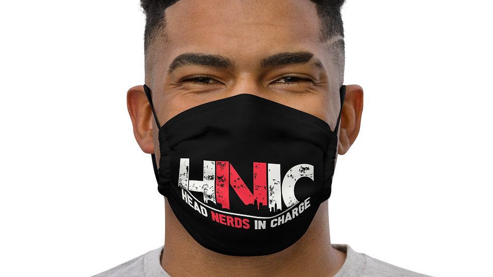 HNIC Premium face mask