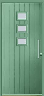 Endurance Hallin Composite Door