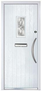 Apeer Composite Door RG6