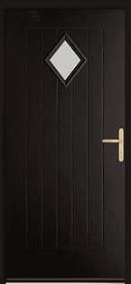 Endurance Cleeve Composite Door