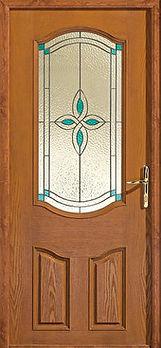 Apeer Composite Door APT