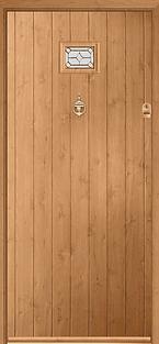 Endurance Knott Composite Door