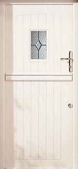 Apeer Composite Door STABLE DOOR