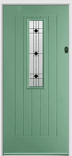 Endurance Coombe Composite Door