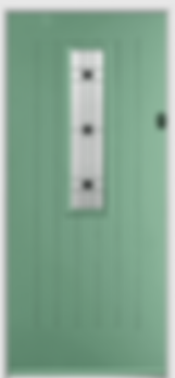 Endurance Coombe Composite Door