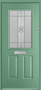 Endurance Snowdon Composite Door