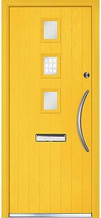 Apeer Composite Door APTS11