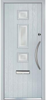 Apeer Composite Door APTS12