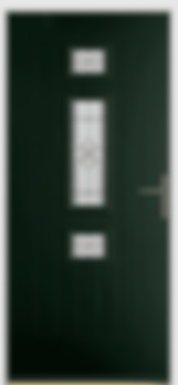 Endurance Kit Composite Door
