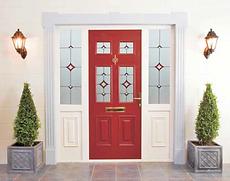 Palladio Georgian 2 Composite Door