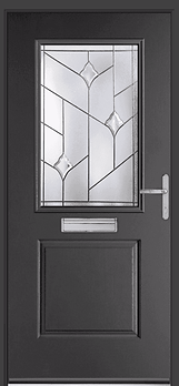 Endurance Tate Composite Door