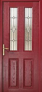 Apeer Composite Door APM