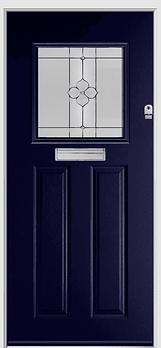 Endurance Wentwood Composite Door