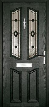 Apeer Composite Door APL