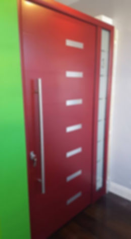Hausmann Hauss Door