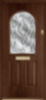 Endurance Olympus Composite Door