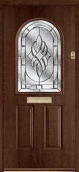Endurance Olympus Composite Door
