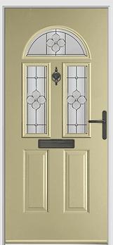 Endurance Skiddaw Composite Door