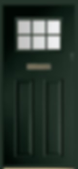 Endurance Pentland Composite Door