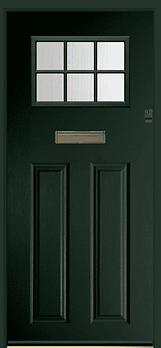 Endurance Pentland Composite Door