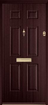 Endurance McKinley Composite Door