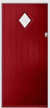 Endurance Starling Composite Door