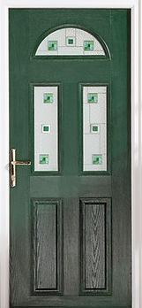 Apeer Composite Door APC