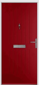 Endurance Brecon Composite Door