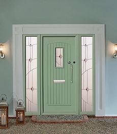 Palladio Joyce Composite Doors
