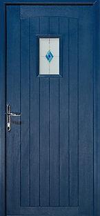 Apeer Composite Door APY