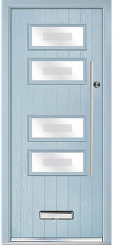 Apeer Composite Door APTS13