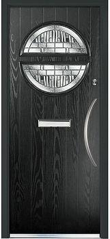 Apeer Composite Door APTS19