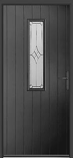 Endurance Lingmoore Composite Door