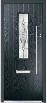 Apeer Composite Door APTS16