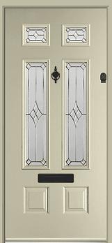 Endurance Bowmont Composite Door