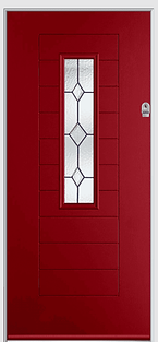 Endurance Alto Composite Door