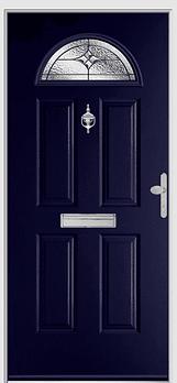 Endurance Eiger Composite Door