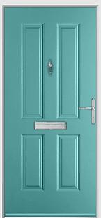 Endurance Ben Nevis Composite Door