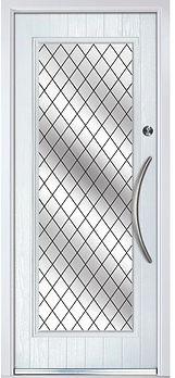 Apeer Composite Door APTS21