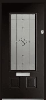 Endurance Lingmell Composite Door