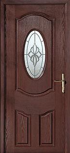 Apeer Composite Door APS