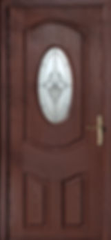 Apeer Composite Door APS