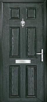 Apeer Composite Door APA