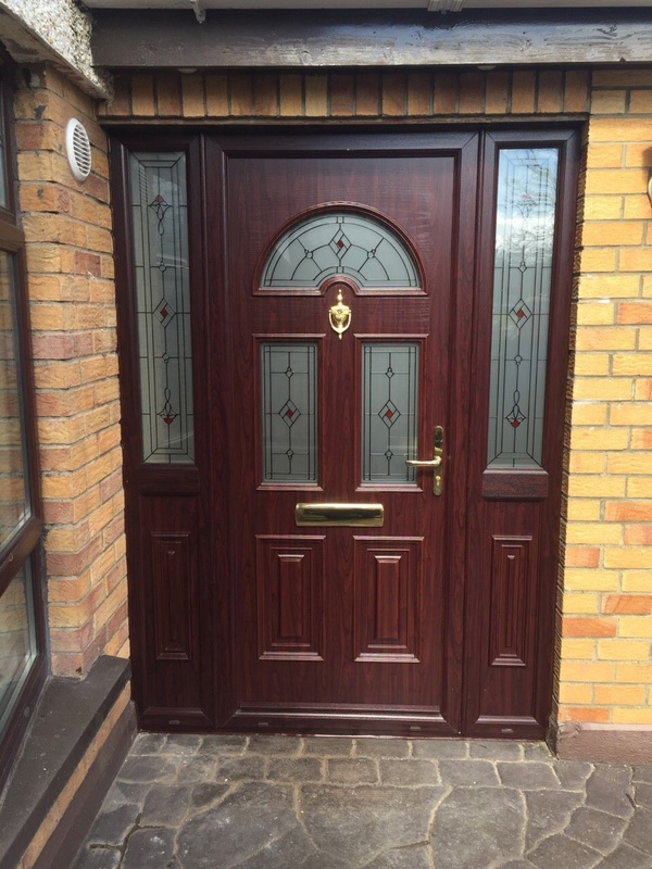 Palladio Sunbeam2 Rosewood Dundrum
