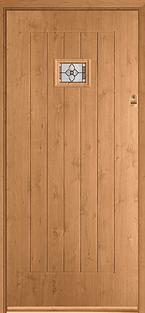 Endurance Stanley Composite Door